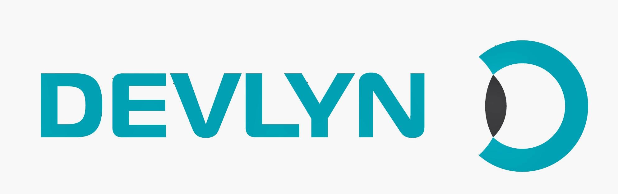 Devlyn-logo-logotype